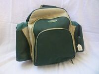 Rambler Picnic Rucksack with settings for 4 people - unused