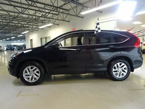 2016 Honda CR-V EX AWD West Island Greater Montréal image 4