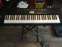 Casio 1150 Electric Keyboard