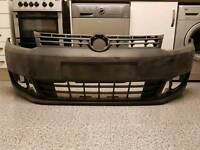 "Volkswagen Caddy Front Bumper ""!!NEW!!!"""