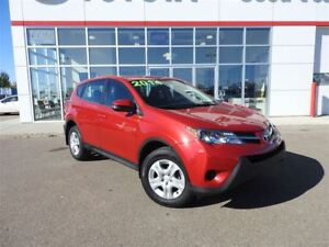 2014 Toyota RAV4 LE AWD, WE DELIVER, INSPECTED