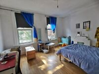Large Double Room in Hackney / Lower Clapton / Close to Hackney Central / Short term