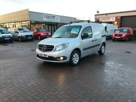 September 2013 mercedes citan 109cdi lwb bluetec £5995 or £125 per month j&ft&v mallusk