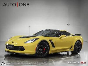 2015 Chevrolet Corvette Z06 | CARBON ROOF | 3LZ