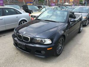 2001 BMW 3 Series M3