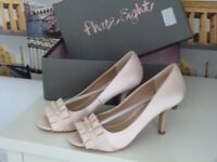 Ladies Phase Eight shoes. Size 3 (36)