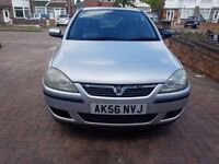 Vauxhall Corsa Hatchback 1.2 i 16v SXi+ 3dr - 700 ONO