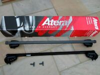 Atera SIGNO Steel Roof Bars - Model No: 044 208