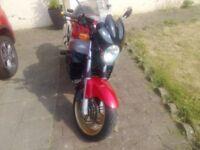 Honda x11 2003