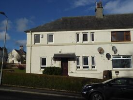 2 bedroom cottage flat; new renovated; Gryffe Catchment area