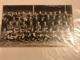 Arsenal Full Squad pic 1920-21