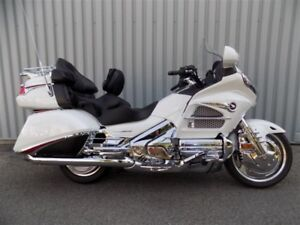 2014 Honda GL1800 Goldwing