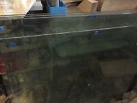 Laminated glass 1 pcs for £80 (4 available)