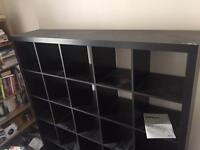 Expedition 5x5 Ikea Unit