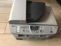 Brother MFC printer