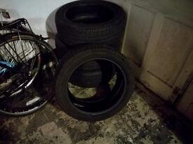 Pirelli Cinturato P7 runflat 225/45 R17 91W runflat