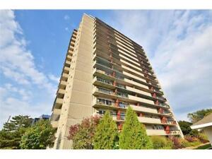 2 Bed / 2 Bath Condo along Vanier Parkway | UPGRADES!