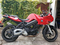 BMW F800S for sale