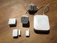 Smart Things Starter Kit