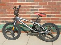 BMX Mongoose GT PRO Villain Bike - Mag wheels, very good codition