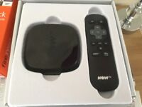Now Tv box.