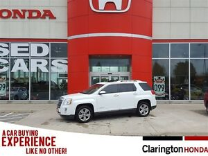 2014 GMC Terrain Leather - AWD - Sunroof