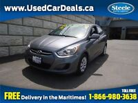 2015 Hyundai Accent GL Auto Air Fully Equipped Cruise
