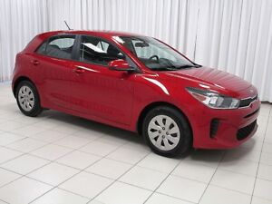 2018 Kia Rio AT LAST, THE PERFECT CAR FOR YOU!! 5DR HATCH w/ HE