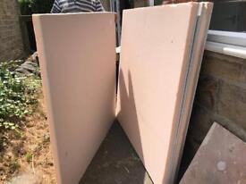 Poly Foam sheets 4x4ft