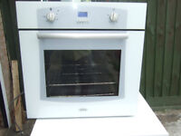 BELLING INTEGRATED FAN OVEN