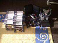 2 x PS2 BUNDLES