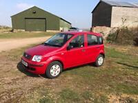 Fiat panda 2009 1.2 ECO