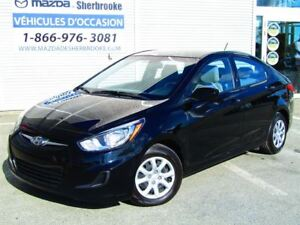 2014 Hyundai Accent GL AUTOMATIQUE BLUETOOTH CLIMATISEUR