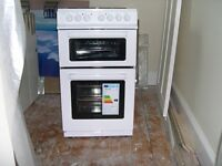 Electric Double Oven Cooker As Good As New only used a few times Excellent condition