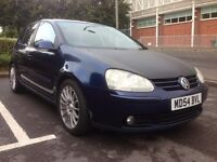 GOLF GT TDI NICE CAR