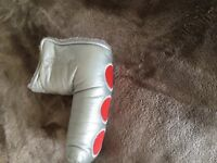 Scotty Cameron for titleist putter l@@k