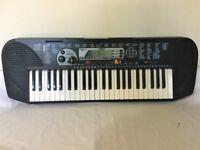 Vintage YAMAHA PSR-79 Stereo Sampling Piano in VGC