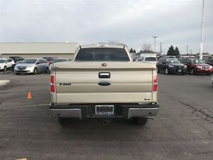 2010 Ford F-150 XLT, Only 70, 562 kms, Hard Cover, One owner!!! Windsor Region Ontario image 8