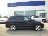 2012 Hyundai Santa Fe GL***AWD***LOCAL***A MUST SEE***
