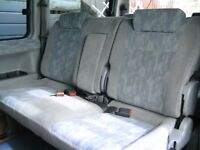 seats for vans t4 t5 or other models