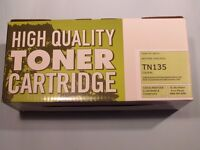 Brother Compatible 4040/4050 TN135 Toner Cartridge Yellow