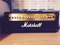 Marshall MG100HDFX 100W Head