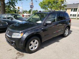 2008 Suzuki Grand Vitara AUTOMATIQUE, 4X4, GARANTIE 1 AN