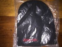 snap on beanie