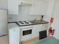 Spacious Newly refurbished 3 bedroom flat available to let opposite Victoria