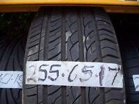 255 65 17