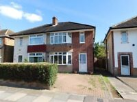 An immaculately presented three bedroom semi detached house available now.