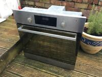 Whirlpool AKP 206/01/IX single oven (spares or repair)