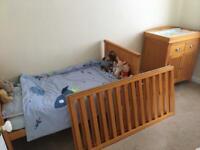 Next Little Burlington 3-Piece Nursery Furniture Set