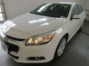 2015 Chevrolet Malibu LT! ALLOYS! BLUETOOTH! ON-STAR AVAILABLE!